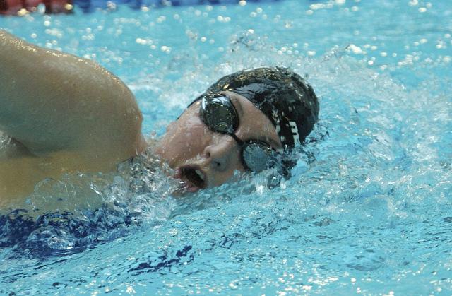 maltodextrin fürs schwimmen